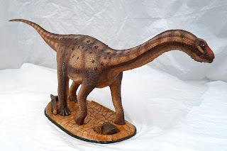 Adamantisaurus Özellikleri