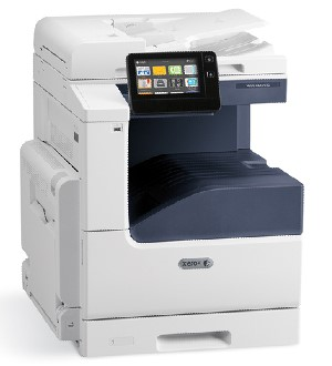 Xerox 32 bit driver