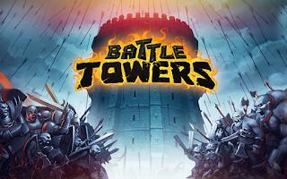 Battle Towers v2.9.9 Mod+Apk (Free Shopping)