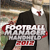 Download Game PPSSPP/PSP Football Manager Handheld 2012 (Europe) ISO