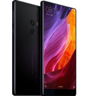 Harga Xiaomi Mi Mix nano terbaru