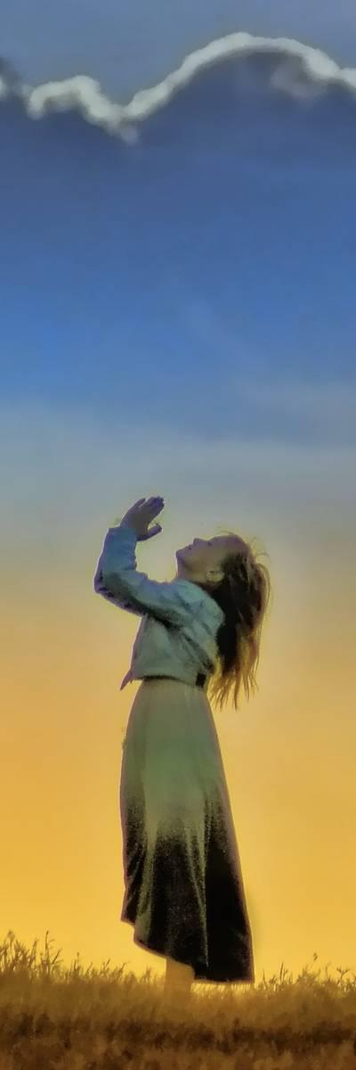 ambiente de leitura carlos romero marta antunes de moura espiritismo mediunidade poder da prece prece correta saber orar jesus sobre prece