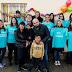 IRSA inauguró la segunda vivienda que construyó junto a Hábitat para la Humanidad Argentina