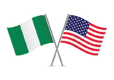 USA - Nigeria