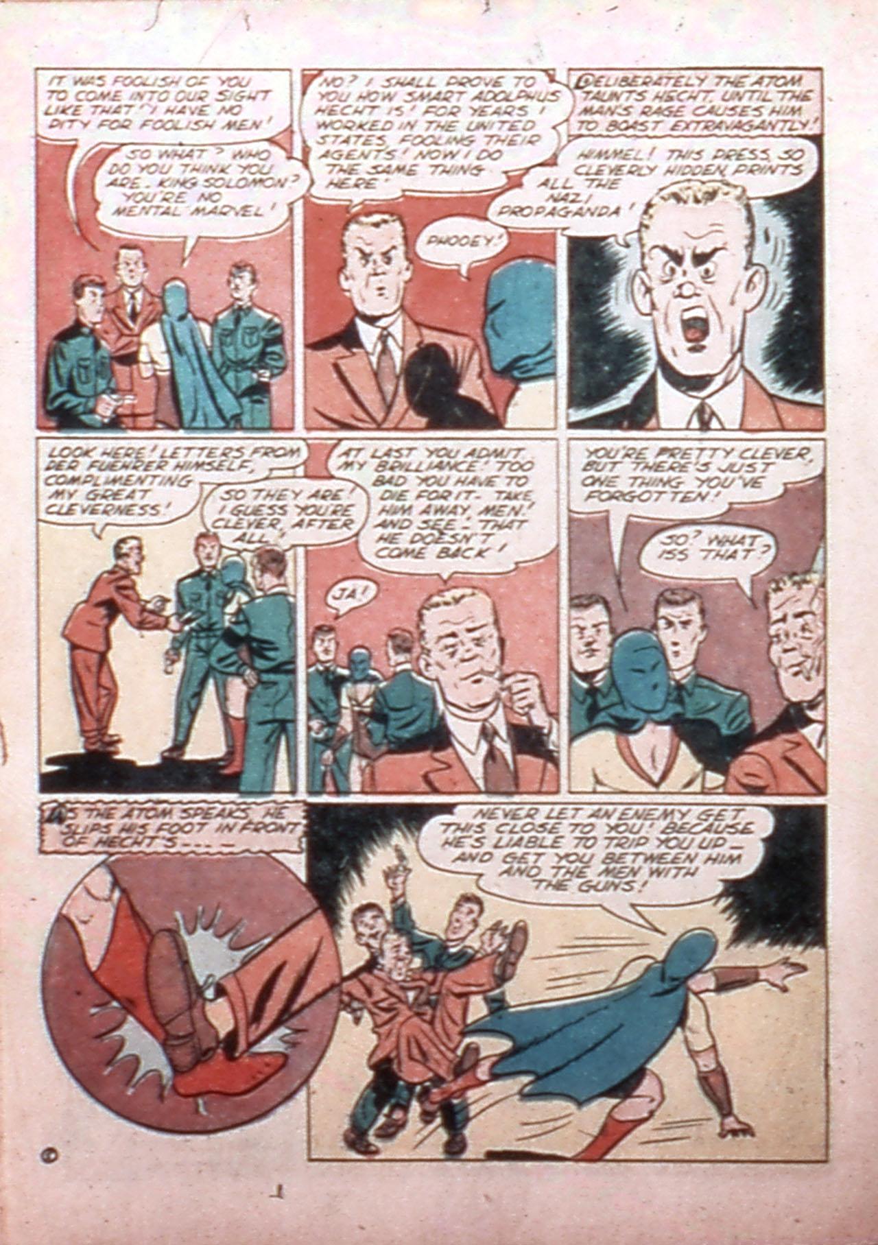 Read online All-Star Comics comic -  Issue #9 - 24