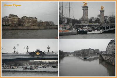 as viagens que todos devemos fazer - Paris