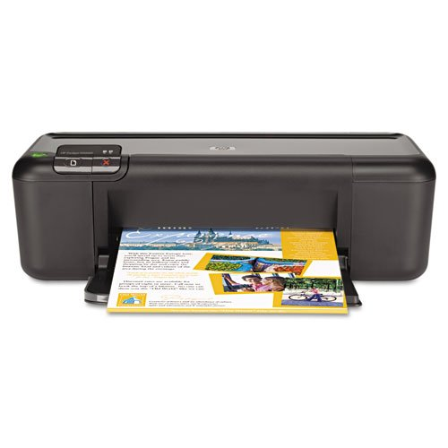 driver hp deskjet d2500 series for windows 7