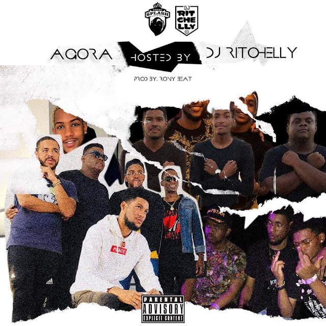 Young Splash - Agora (Rap)