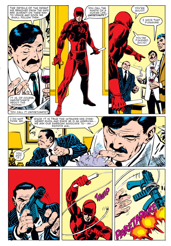 Daredevil (1964) 220 Page 17