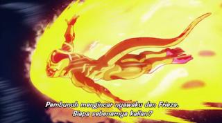 Dragon Ball Super 95 Subtitle Indonesia