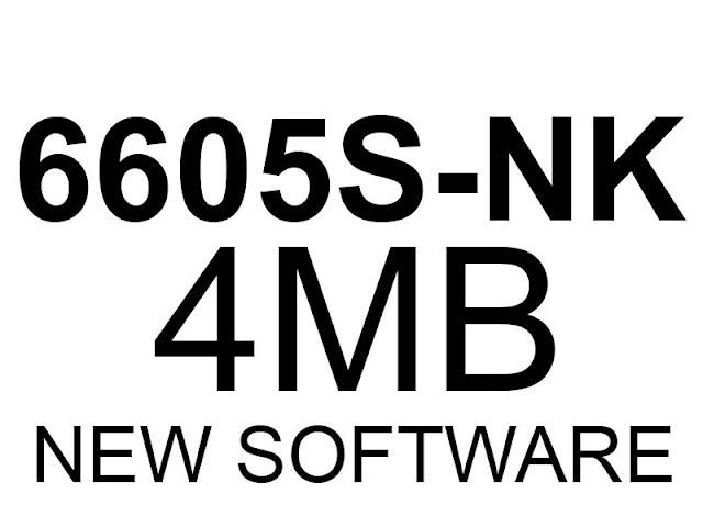 GX6605S-NK 4MB HD RECEIVER POWERVU KEY NEW SOFTWARE