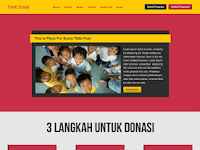 Mendesain Template Website dengan Photoshop