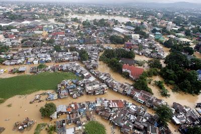 Faktor Bencana di Indonesia