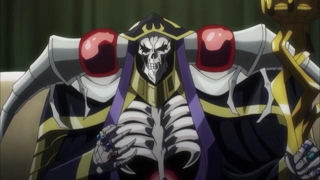 Overlord II - Episódio 10