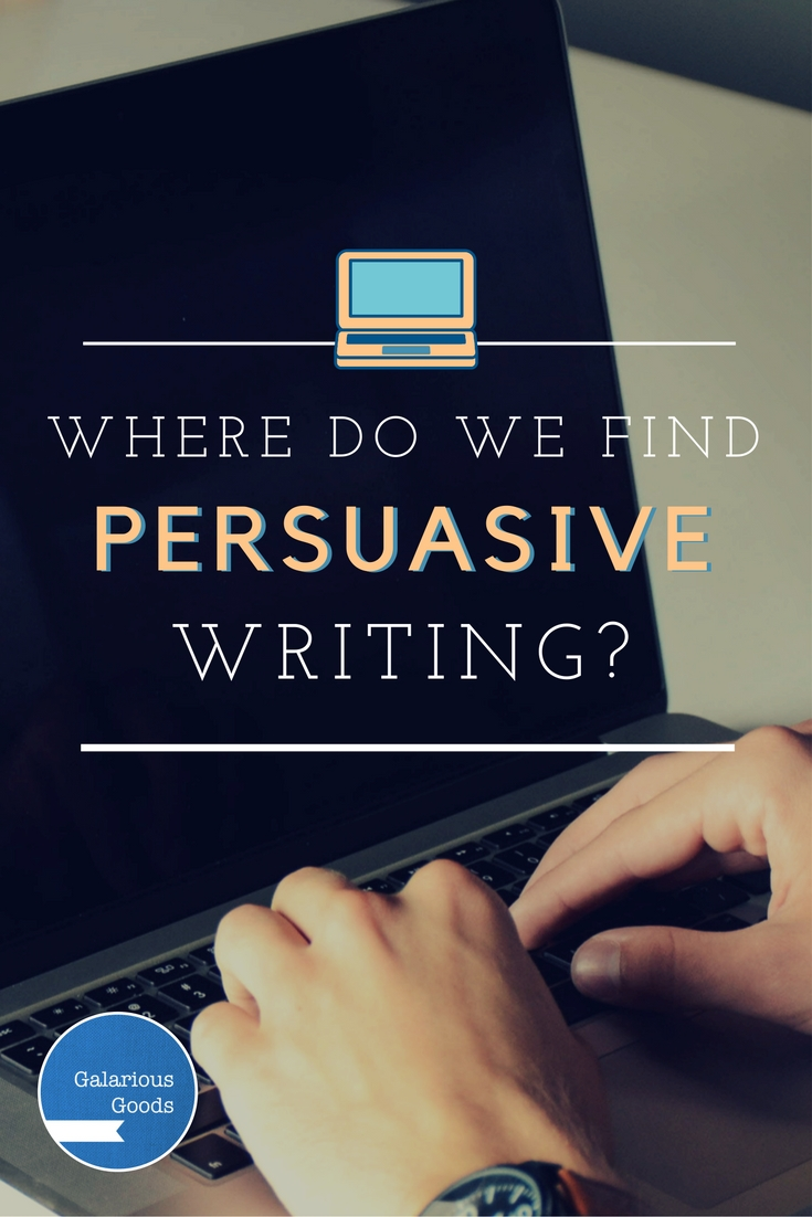 Buy a persuasive essay