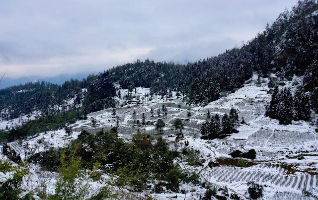 Top destinations for snow lovers in Vietnam 3