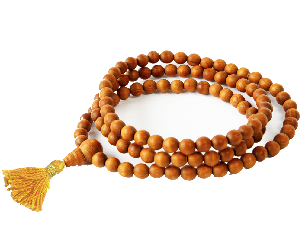What Type Of Mala Should We Use For Prayer Astro Upay