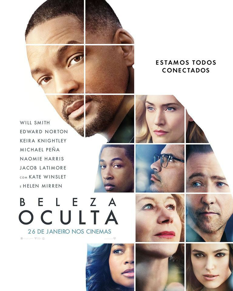 Capa Collateral Beauty Torrent 720p 1080p 4k Dublado Baixar