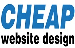 Cheaper Web Design and Development