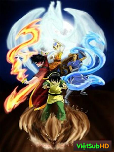 Avatar The Last Airbender Ss2