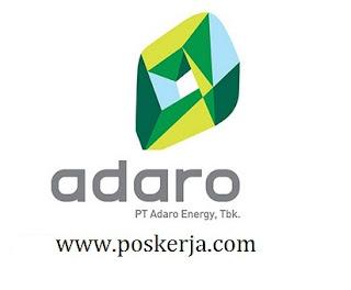 Lowongan Kerja Terbaru PT Adaro Oktober 2017
