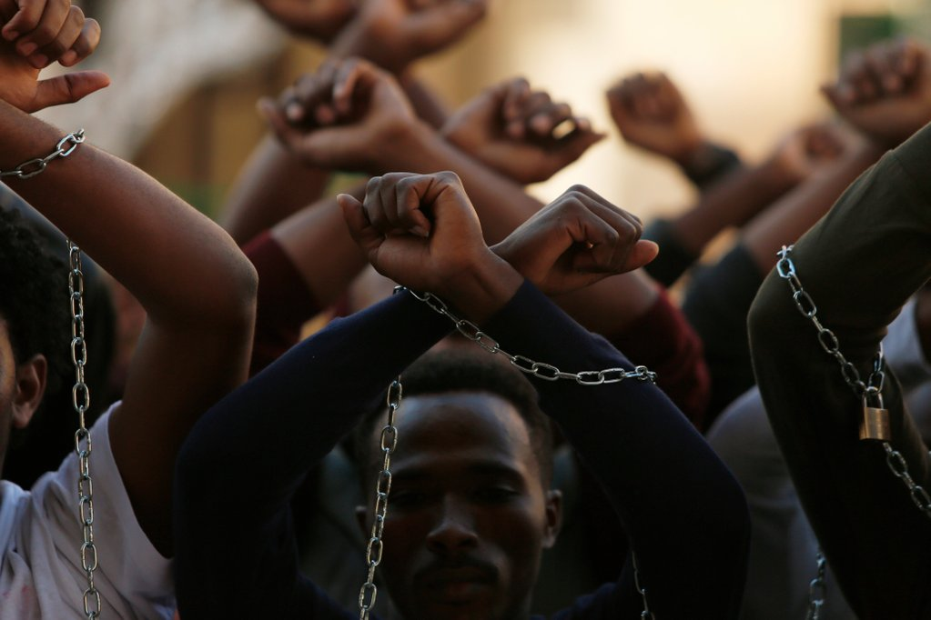 Mass arrest and killings of Oromo People: Damnright, We