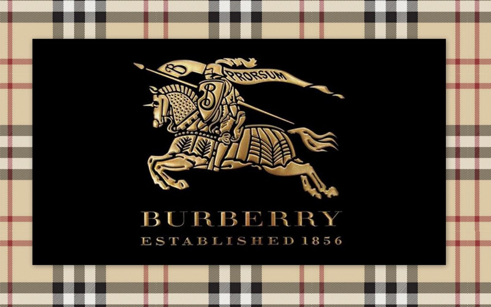 Canzone Pubblicità Burberry Luglio 2016