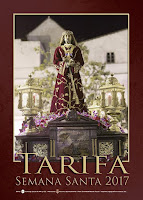 Semana Santa de Tarifa2017 - Cristóbal Rueda Tocón