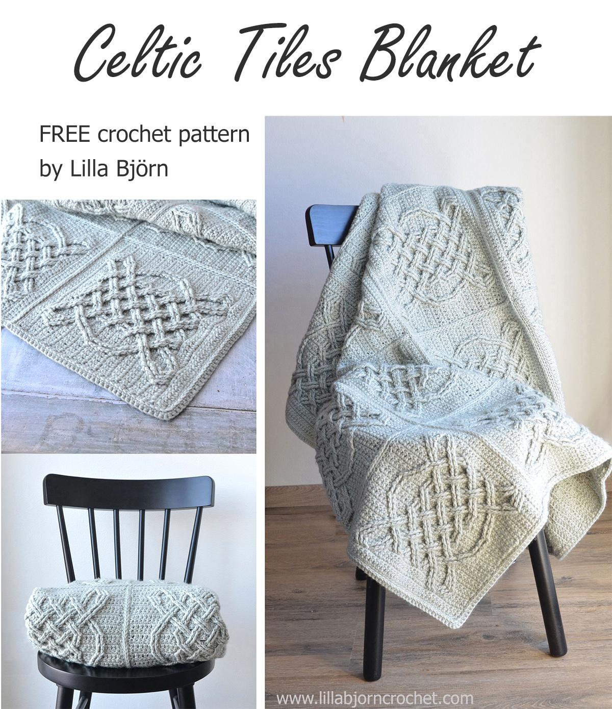 Crochet Patterns Free Cool Design Ideas