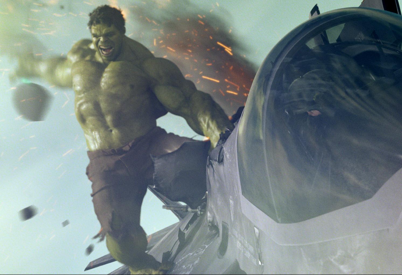 The Gallifreyan Gazette: The Avengers Movie Review (Hulk ...