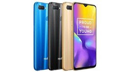 How to Reset Realme U1