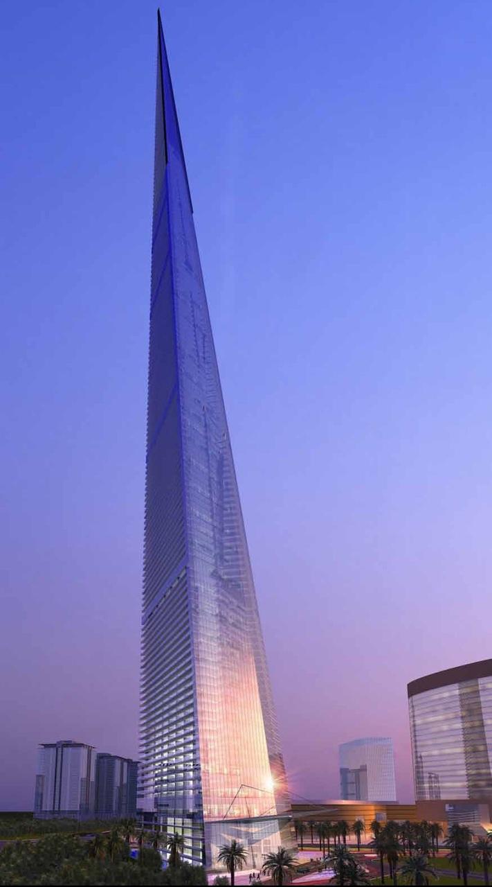 The Skyscraper Architecture: Lanco Hills Signature