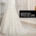 Como escolher o vestido de noiva pelo tipo da saia!