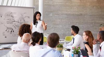 Studi Ungkap Wanita Lebih Cocok Jadi Pemimpin, Info seputar Wanita
