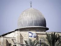 Annexé Par Le Sioniste Israélien, Le Mufti Palestinien : La Mosquée Aqsa N'Appartient Qu'Aux Musulmans !