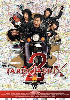 The Tarix Jabrix 2 (2009) WEBDL