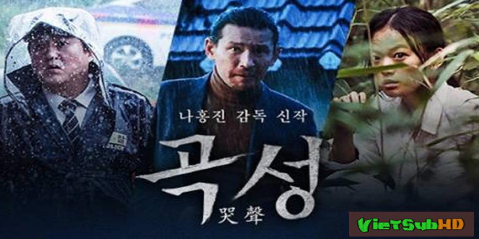 Phim Tiếng than VietSub HD | The Wailing 2016