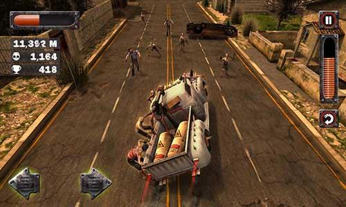 تحميل لعبة Zombie Squad مهكرة فلوس لانهاية