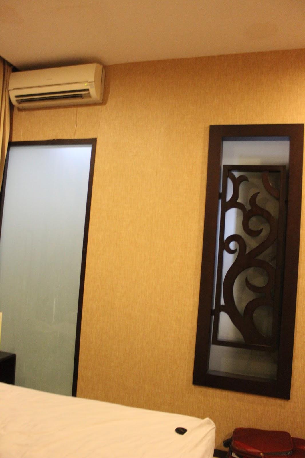 Hotel Istana Permata Ngagel Just A Few Things Chapter 5 Surabaya I