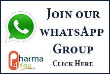 Vacancy for M Pharm, B Pharm in Production at Piramal