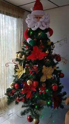 árbol-navideño