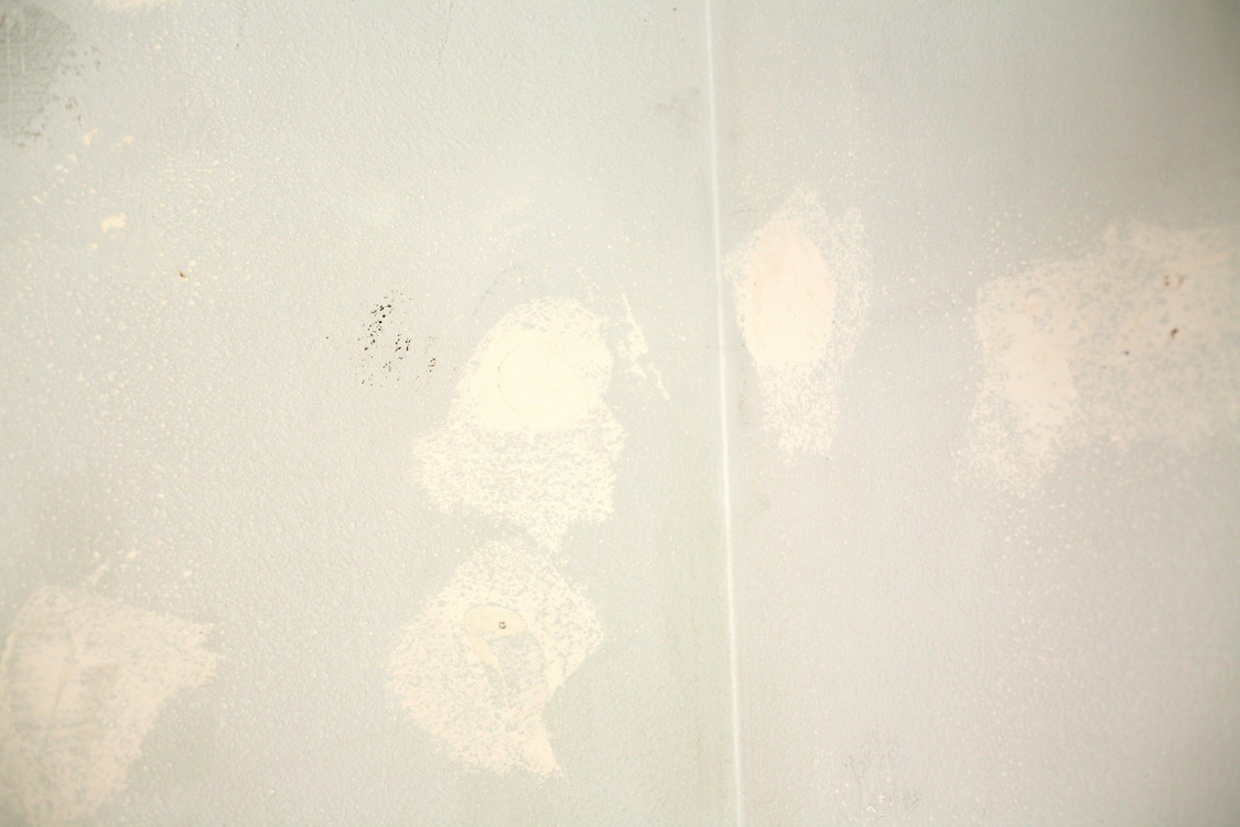 Smooth wall paint texture - Once Sanded The Hot Mud Is Really Smooth