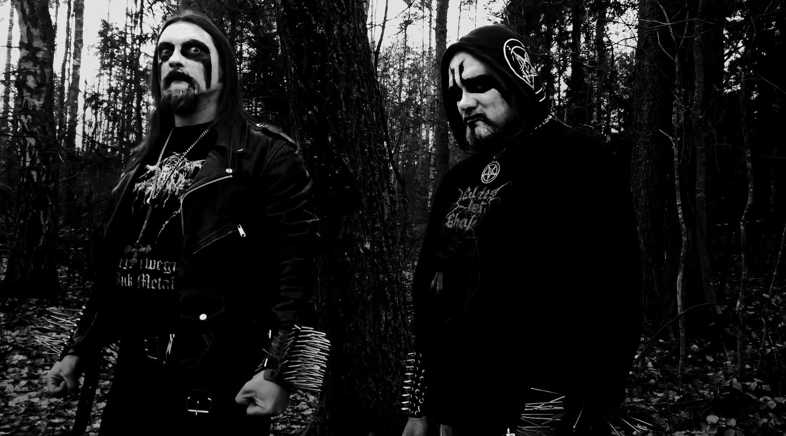 hell wolves mc