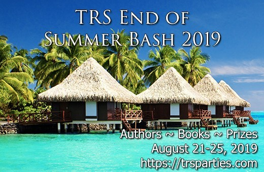 LOTS OF PRIZES--The Romance Studio's End Of Summer Bash