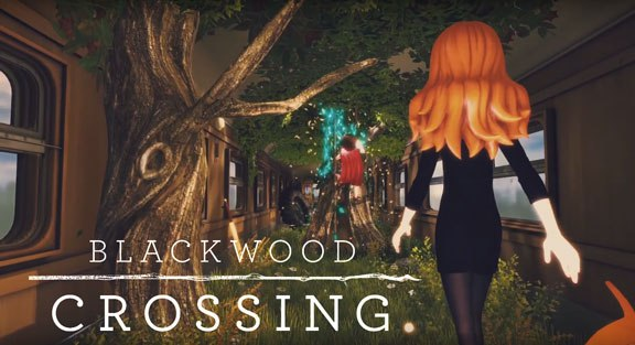 BLACKWOOD CROSSING-RELOADED