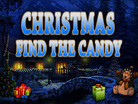 Top10 Christmas Find The Candy