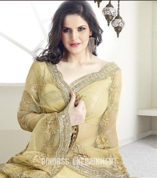 Zareen Khan2
