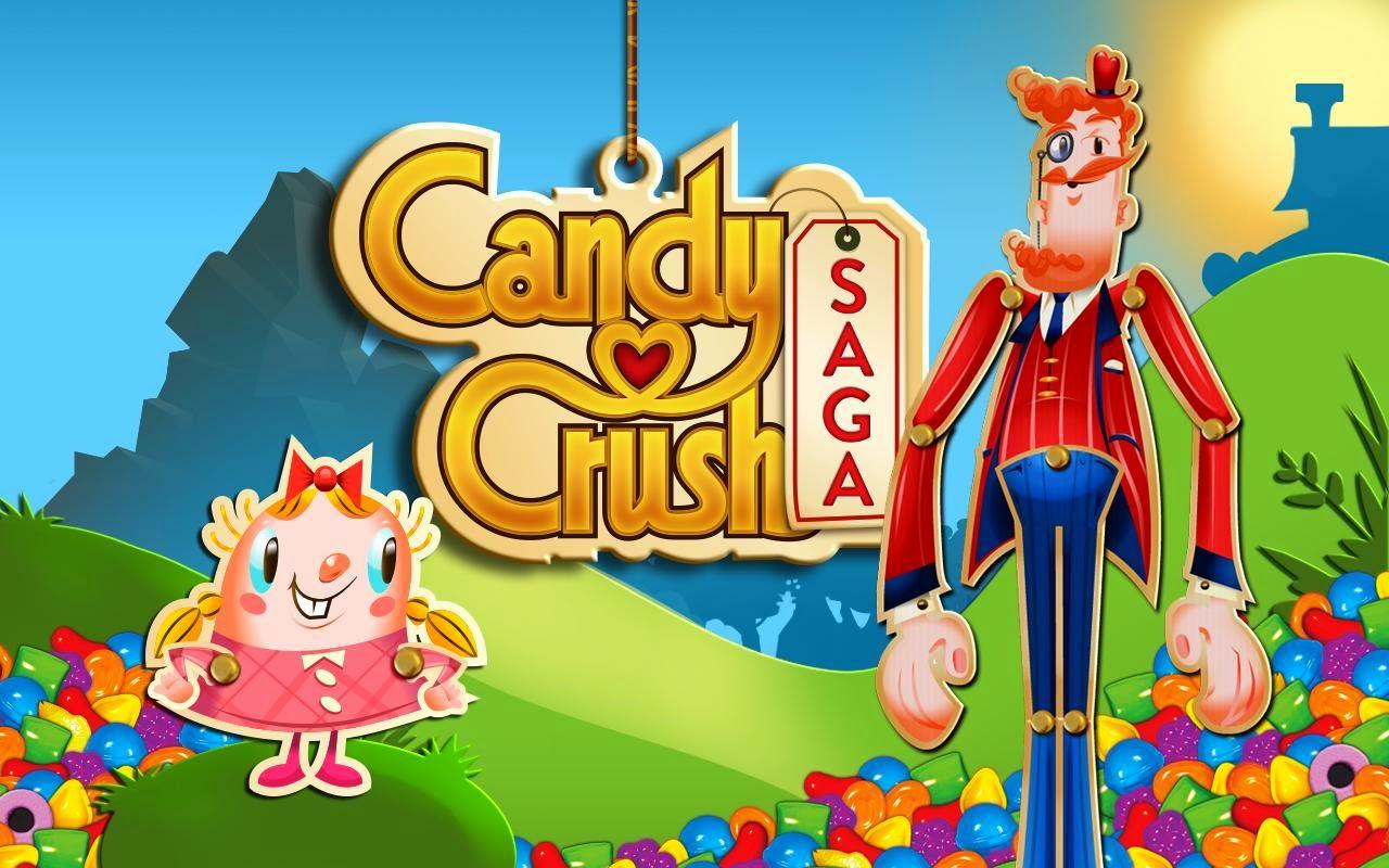Get Unlimited Lives On Candy Crush Saga [Tutorial] www.techdio.com