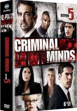 criminal minds essay