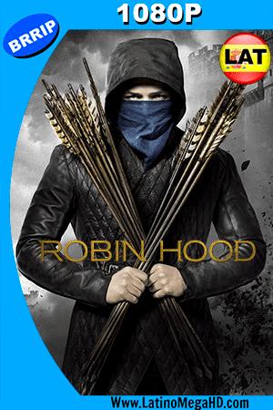 Robin Hood (2018) Latino HD 1080P ()